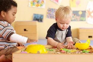 0到6个月宝宝早教和开发