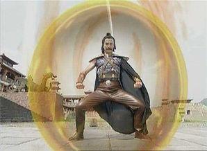 武侠剧中最刚猛霸道的十大神功,神剑诀排第八,如来神掌排第一
