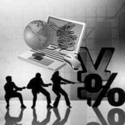借贷危机(金融危机是什么)