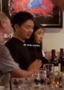 刘强东案女主资料