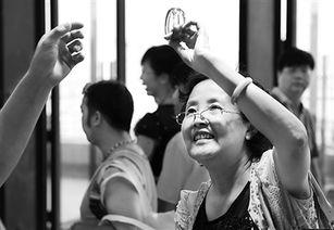 中国大妈闪亮博览会