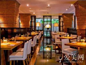 014年亚洲50佳餐厅榜TOP10