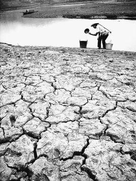 川渝大旱缺失的不仅是水大旱凸显水利欠账