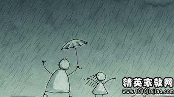 描写五月下雨的优美句子