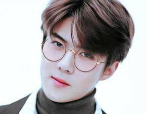 韩国男星人气排名 边伯贤人气不比金泰亨,第一名实至名归