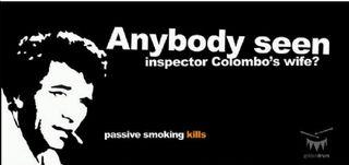 国外经典戒烟广告
