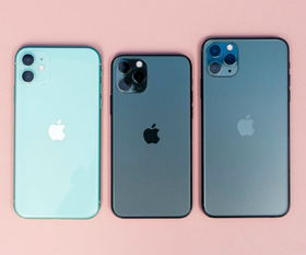 苹果押宝5g手机自研5g基带或2021年推出低端iphone先用
