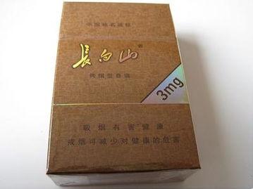 中国香烟排行榜(中国的著名香烟排行榜)
