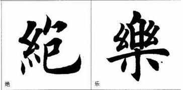 欧体楷书基本笔画36种(欧体书法视频教学基本笔画)_1876人推荐