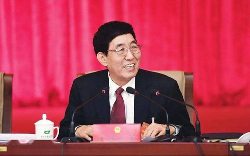 冰雪头条景俊海任吉林省委书记,巴音朝鲁不再担任吉林省委书记常委委员职务