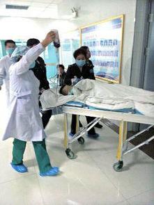 香港少年非礼继母对其上下其手 少年手部受伤