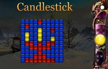 幻想马赛克4 彩色艺术下载 单机游戏幻想马赛克4 彩色艺术下载