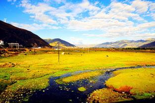 她是东方的瑞士,也是西藏的江南,她很美,你知道吗