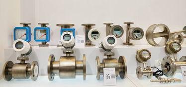 惠科达仪表 电磁流量计减少弯管影响的安装法