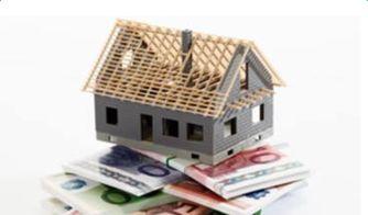房子抵押银行贷款(我想把房子抵押,到银)
