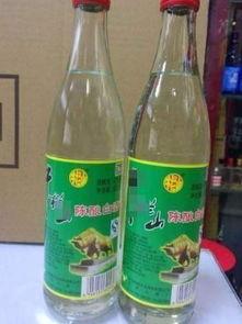 牛栏山多少钱一瓶(牛栏山二锅头陈酿白酒42度瓶盖f代表什么)