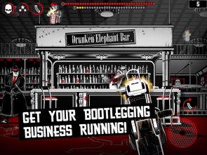 黑手党杀戮之旅无限金币版 黑手党杀戮之旅修改版安卓版 IOS版下载 游戏吧手游网