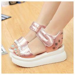 中国凉鞋牌子有哪些