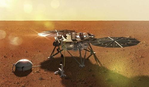 人类近几十年来,发射到火星的探测器已经不少,还有几个是陆地探测器,比如好奇号,那前段时间,nasa又向火星发射了新型的火星登陆探测器-洞察号.