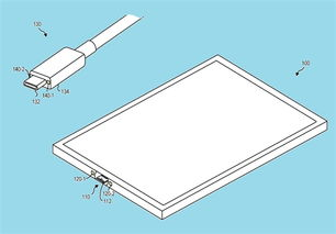 微软终于拥抱USB C接口 加入磁吸机制