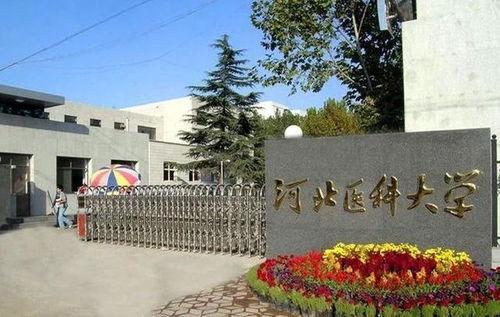 华北理工大学附属医有哪些院 大学教育