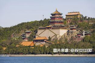北京颐和园的旅游攻略