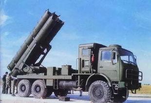 ws-1卫士火箭炮-基本简介