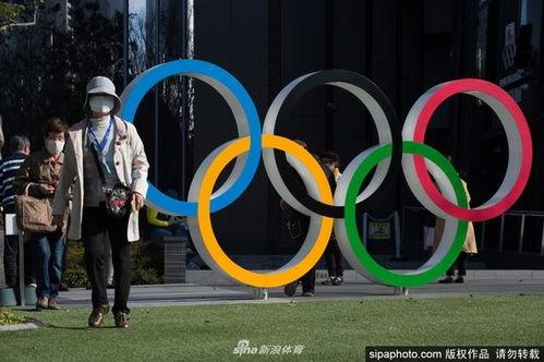 东京奥运推迟方案至少要损失掉超过30亿美元