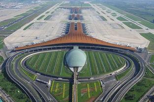 全球繁忙机场 亚特兰大机场排第1 北京机场排第2 图