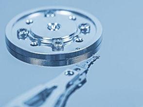 世界最小单原子磁铁问世 或成未来计算机零件