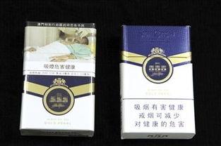 外国香烟(国内有哪些国外的香烟卖?)