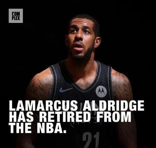 突发打5场就退役篮网1巨头离开NBA他生涯最后一场是打湖人