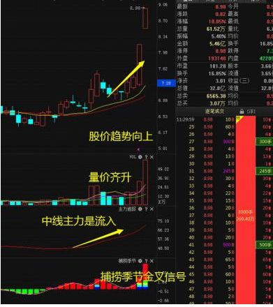 中国最好的股票是哪一支?详细说明理由。