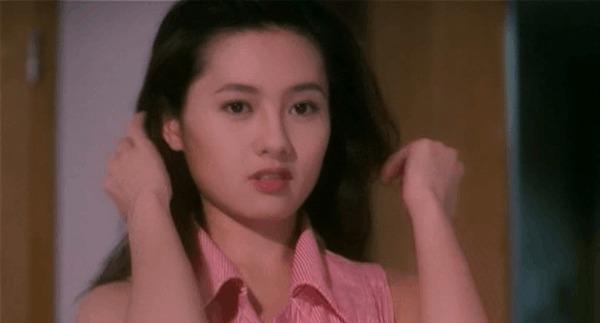 因出演电影 蜜桃成熟时 迅速成名, 香港电影的代表人物 李丽珍