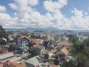 越南穷游自由行