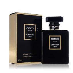 香奈儿 Chanel coco可可小姐黑色 女士香水 50ml