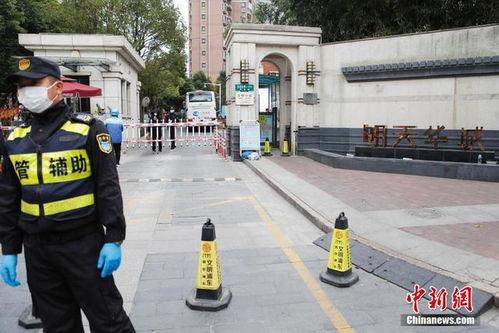 上海公布两例本地确诊病例浦东医院已实行闭环管理