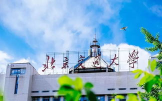 北京交通大学理学院有哪些专业 自学考试