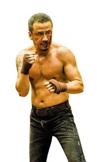 杨坤为了 冠军 增重50斤演拳手,曾脱水休克四秒钟