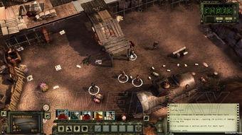 废土2 分享游戏中与NPC对话的方法