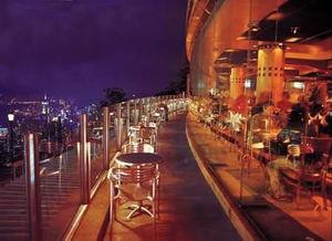 香港哪里看液晶好 香港看夜景最美的4个地方推荐