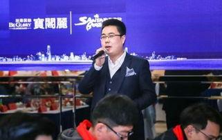 香港風水隆老板是誰