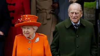 菲利普亲王退休后和女王过着分居生活,但每天都会打电话