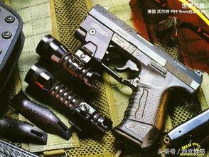 有这一把枪在手,不怕千军万马