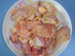 花胶红枣炖鸡(花胶煲鸡汤怎么做?)