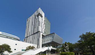 香港城市大学学术资源