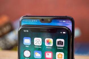 q3中国手机市场报告苹果最赚钱华为第二