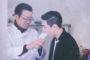 孙红雷、黄渤、黄磊、罗志祥、王迅、张艺兴原班人马全部回归.