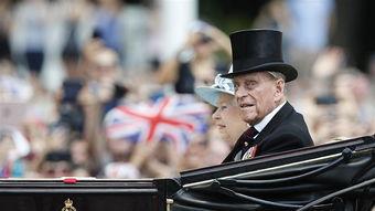 英女王丈夫菲利普亲王入院