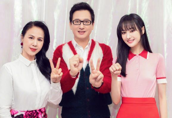 曝郑爽与孩子视频,郑爽怀孕十月杨洋高兴